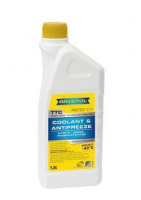 Антифриз Ravenol TTC Traditional Technology Coolant Premix -40 С (G11) (1.5л)