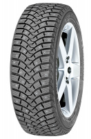 Автошина Michelin Latitude X-ICE North 2+ 255/50/19 107T шип СПЕЦЦЕНА (2015г.)