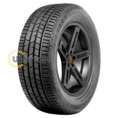 Автошина Continental 275/40R21 107H XL ContiCrossContact LX Sport TL FR