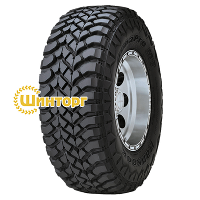 Автошина Hankook Dynapro MT RT03 245/75/16 120/116