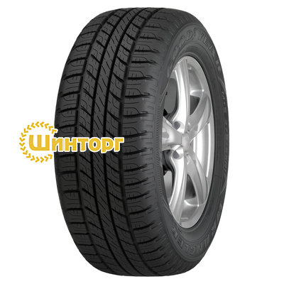 Автошина Goodyear Wrangler HP All Weather 245/65/17 107