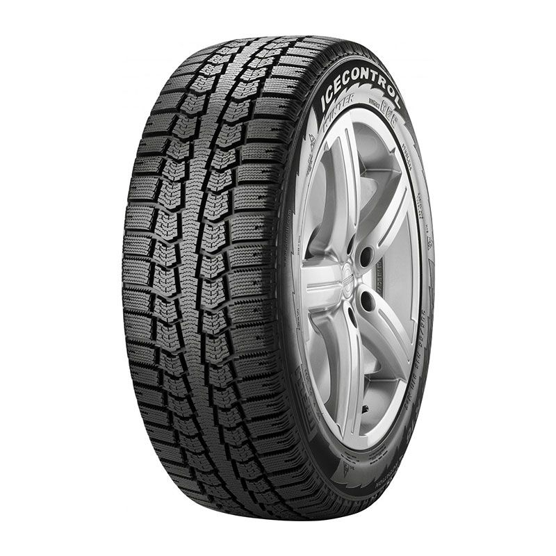 Автошина Pirelli Winter Ice Control 235/65/17 108T XL СПЕЦЦЕНА (2012г.)