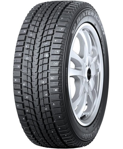 Автошина Dunlop SP Winter Ice 01 225/60/18 104T шип. СПЕЦЦЕНА (2014г.)