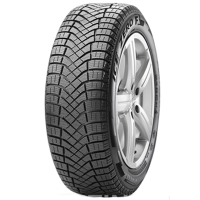 Автошина Pirelli Winter Ice Friction 215/60/17 100T XL