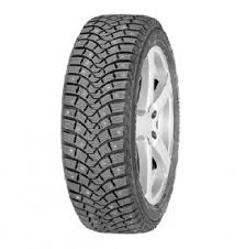 Автошина Michelin Latitude X-ICE North 2+ 235/65/17 108T шип СПЕЦЦЕНА (2016г.)