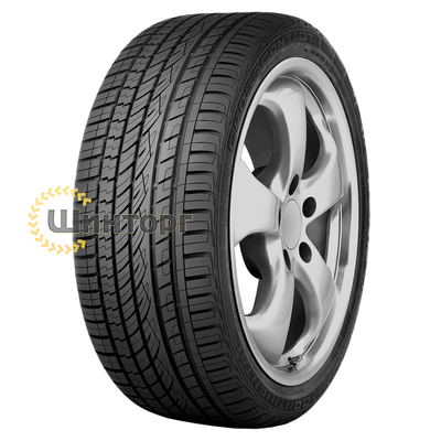 Автошина Continental 255/50R20 109Y XL ContiCrossContact UHP TL FR