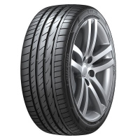 Автошина Laufenn S-Fit EQ LK01 255/65/17 110H