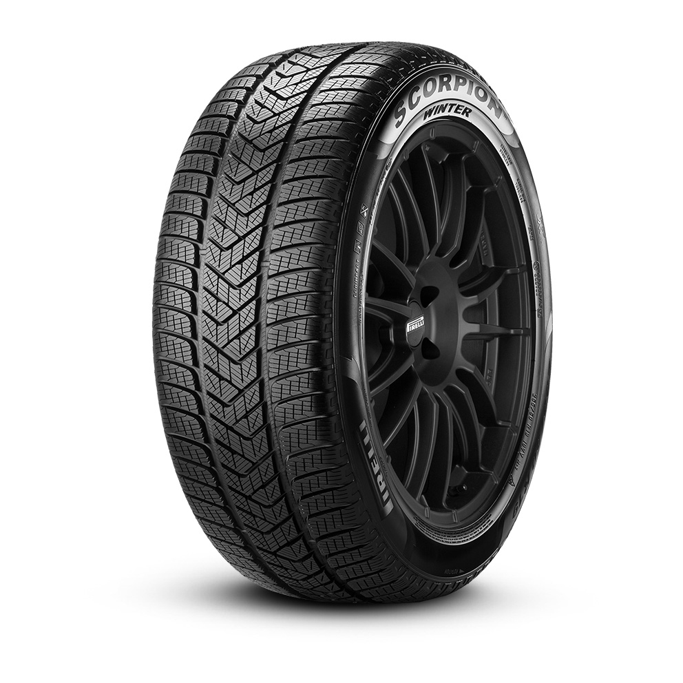 Автошина Pirelli Scorpion Winter 225/65/17 102T СПЕЦЦЕНА (2012г.)
