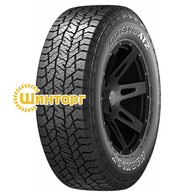 Автошина Hankook Dynapro AT2 RF11 9.5/0/15 104