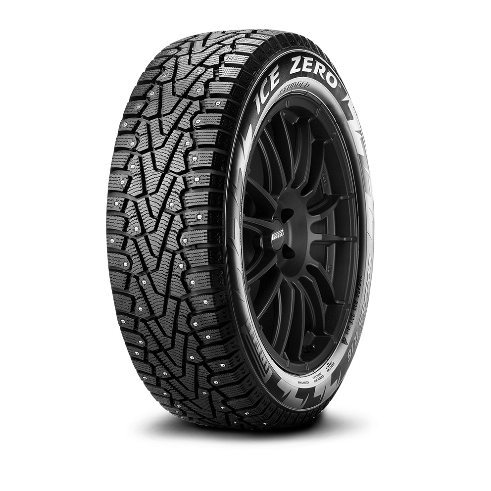 Автошина Pirelli Winter Ice Zero 235/60/18 107H XL шип. СПЕЦЦЕНА