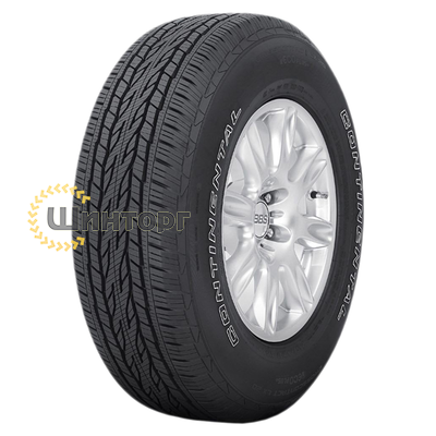 Автошина Continental 265/70R16 112H ContiCrossContact LX2 TL FR