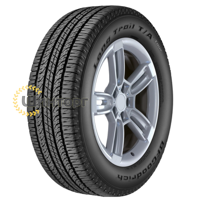 Автошина BFGoodrich 255/65R16 106T Long Trail T/A Tour