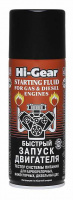 HG3319 START-UP FOR GAS& DIESEL ENGINES