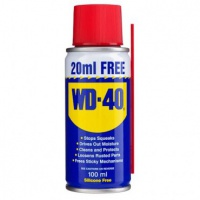 Смазка WD-40 100мл (24шт.)