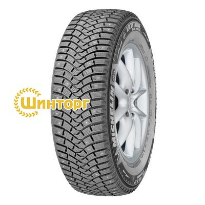 Автошина Michelin Latitude X-Ice North 2+ 255/65/17 114