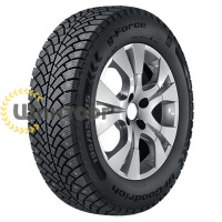 Автошина BFGoodrich G-Force Stud 215/65/16 102Q шип.